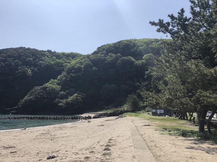 釣りファミ 釣り場情報 本庄浜 浦島漁港 京都 伊根