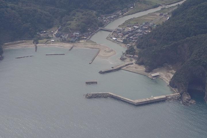 釣りファミ 本庄浜・浦島漁港(京都・伊根)の釣り場情報