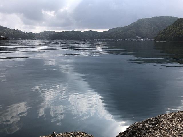 釣りファミ日記 京都 伊根