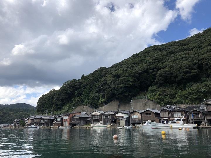 釣りファミ日記 釣行記 京都・伊根の波止からアコウを狙う!