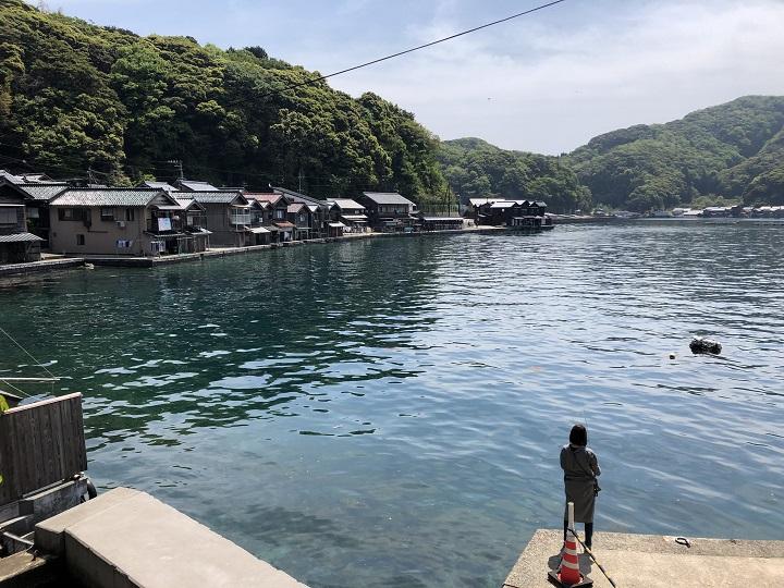 釣りファミ日記 京都・伊根で釣りはできなくなったのか?釣り禁止のウソ、ホントを検証。