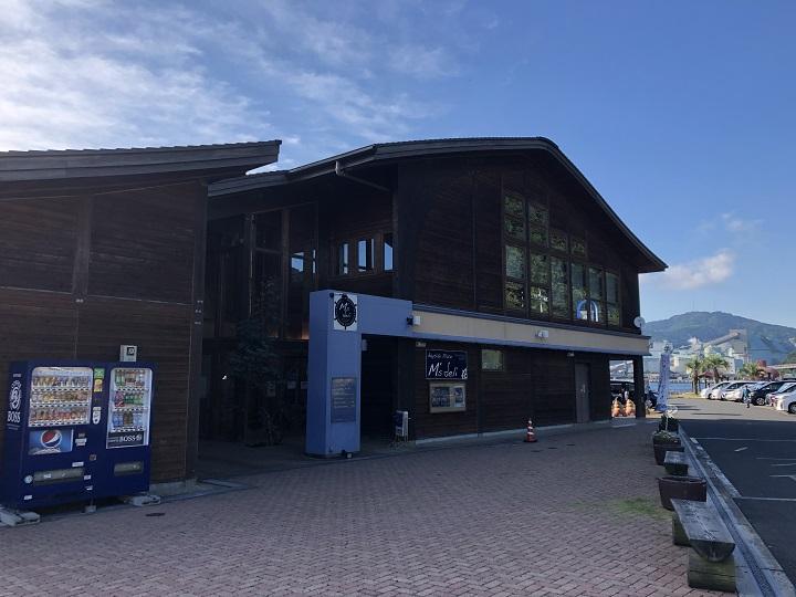 釣りファミ 釣り場情報 舞鶴親海公園 京都 舞鶴