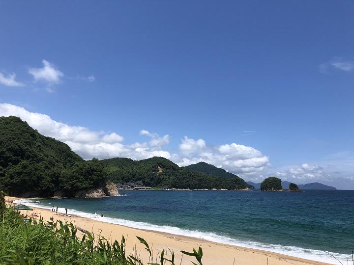 釣りファミ日記 釣りログ 京都・宮津、島陰漁港の釣りがマイブーム!スピンテールジグでデイゲームを楽しむ
