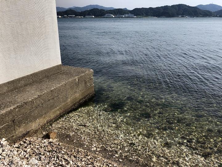 釣りファミ 釣り場情報 ミヨ崎灯台 京都 舞鶴