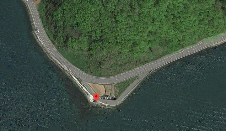 釣りファミ ミヨ崎灯台(京都・舞鶴)の釣り場情報