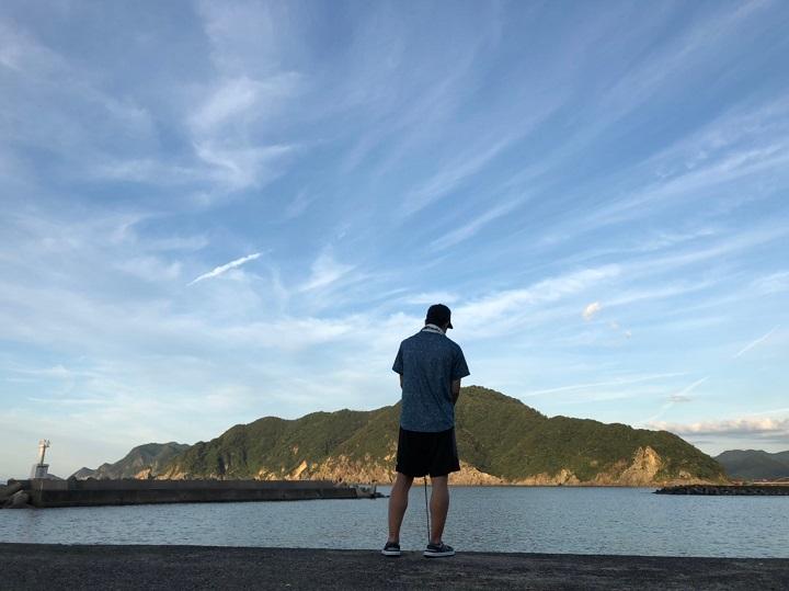 釣りファミ 釣りファミ日記 海キャンプ1日目2019