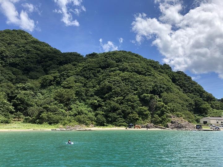 釣りファミ 釣った魚を喰らう!真夏の恒例イベント、2019海キャンプin兵庫・浜坂2日目
