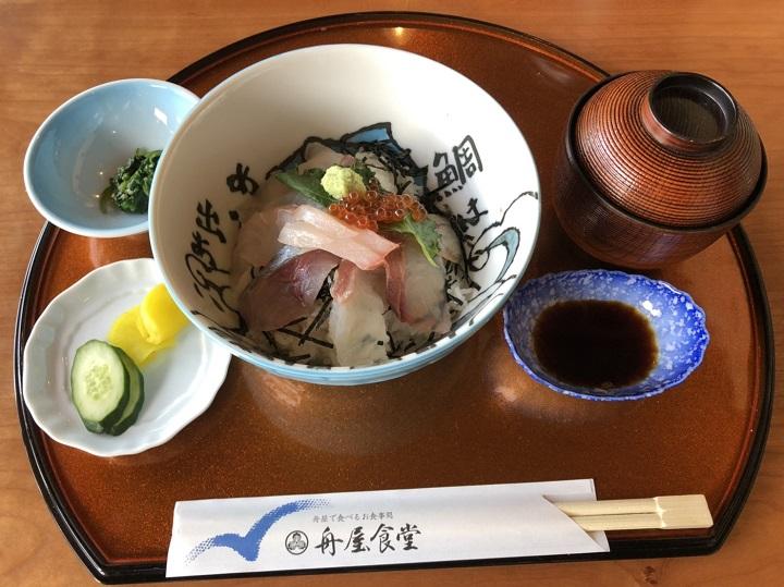 釣りファミ 釣りファミ日記 釣りの後は、美味いメシ!京都の釣り場を食べ歩くin平田埋立地(京都・伊根)