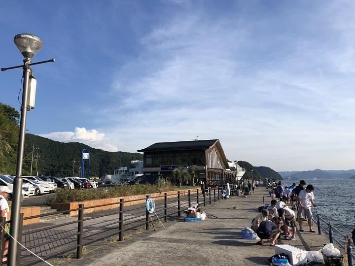 釣りファミ 釣り場情報 京都 ファミリーフィッシング 初心者版 初めて行く釣り場情報