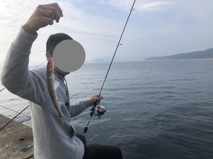 京都・伊根、秋の釣りの醍醐味。アコウとイカを釣って食べる!07