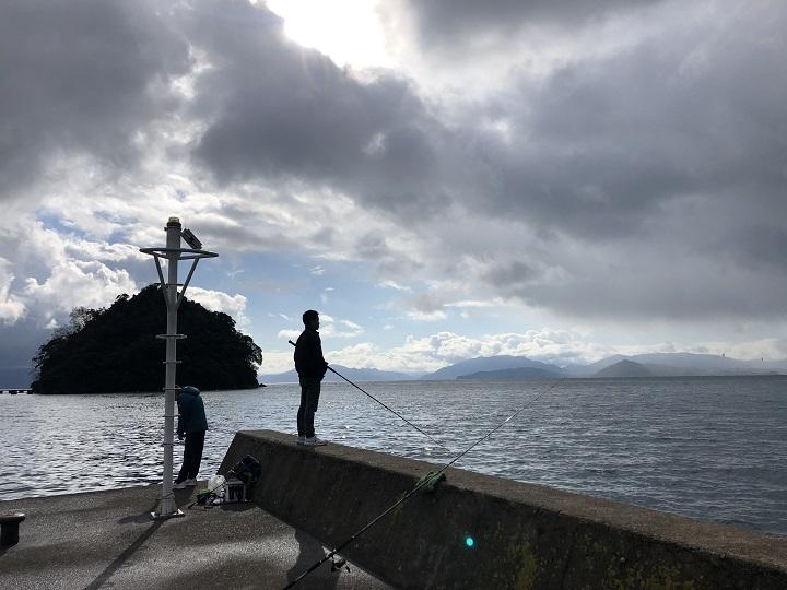 釣りの後は、美味いメシ!京都の釣り場を食べ歩くin冬の伊根12