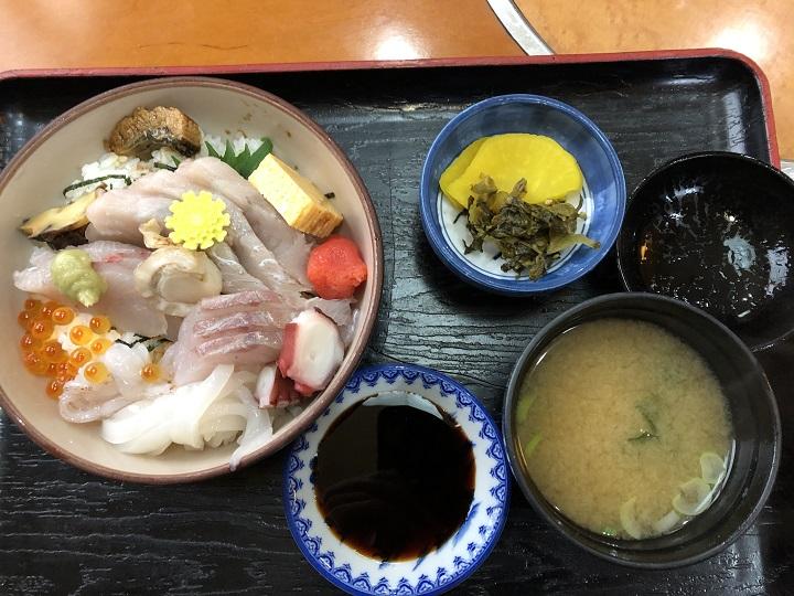 釣りの後は、美味いメシ!京都の釣り場を食べ歩くin冬の伊根05