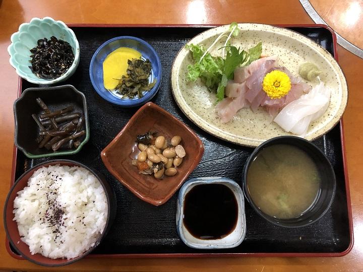 釣りの後は、美味いメシ!京都の釣り場を食べ歩くin冬の伊根04