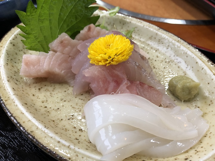 釣りの後は、美味いメシ!京都の釣り場を食べ歩くin冬の伊根03