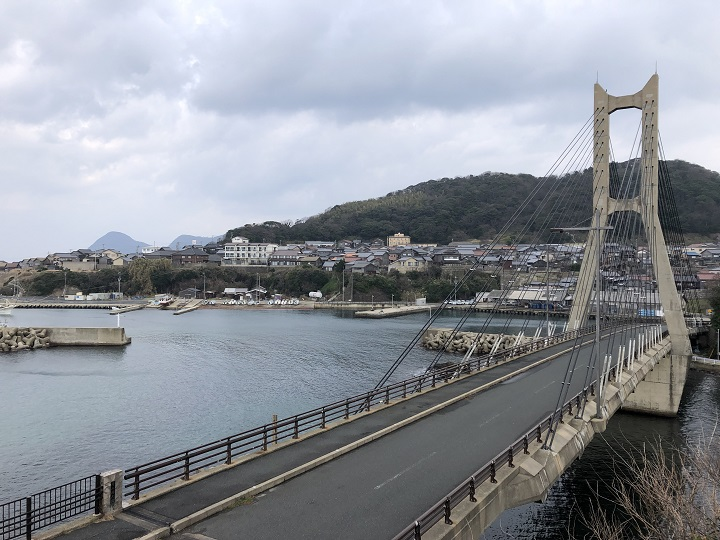 間人漁港(京都・京丹後)の釣り場情報