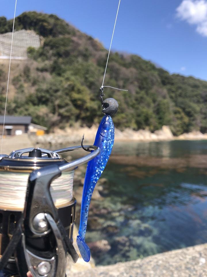 京都・宮津の釣り場、島陰漁港を誰よりもどこよりも詳しく紹介