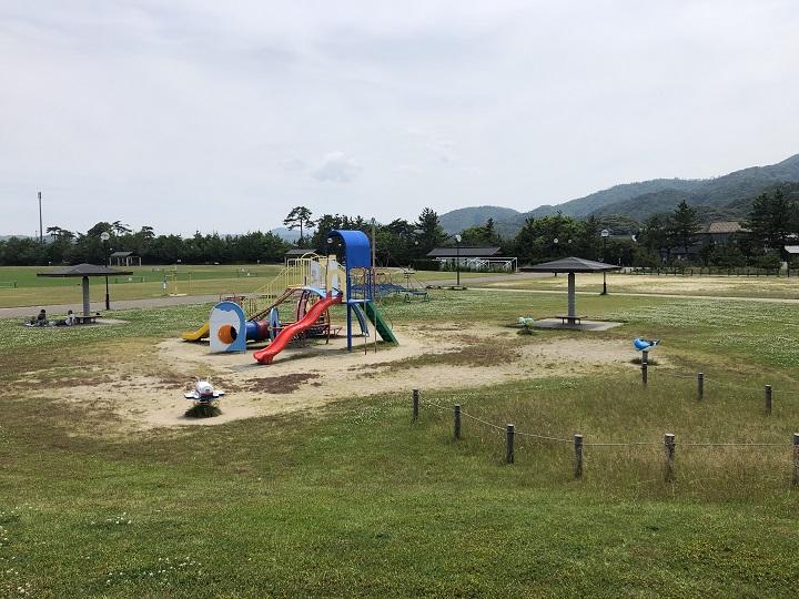 八丁浜シーサイドパーク(京都・京丹後)の釣り場情報 公園
