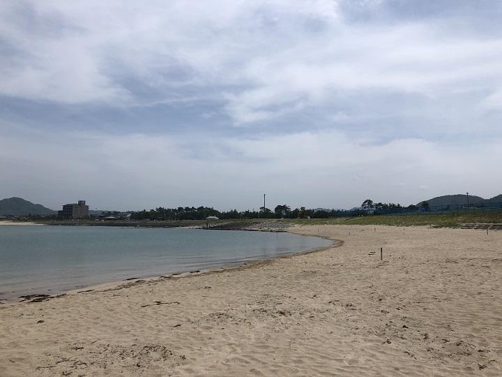 八丁浜シーサイドパーク(京都・京丹後)の釣り場情報