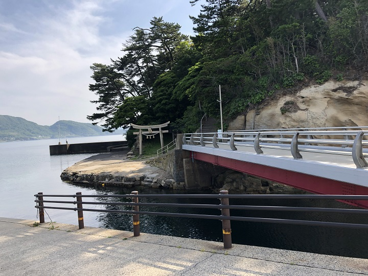 釣りファミ 城島公園・小間漁港(京都・京丹後)の釣り場情報