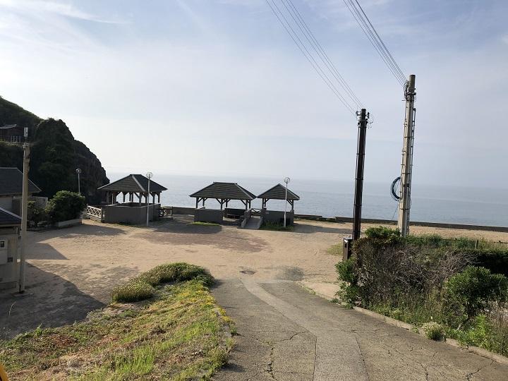 後ヶ浜(京都・京丹後)の釣り場情報
