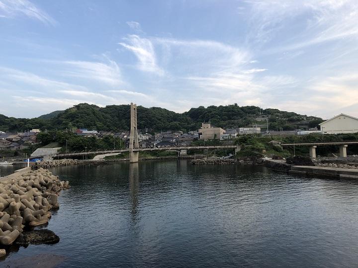 京都・京丹後の釣り場一覧 間人漁港