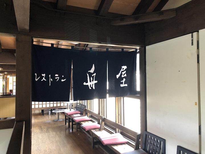 伊根漁港の釣りメシ!伊根の美味しい海鮮グルメ!レストラン舟屋