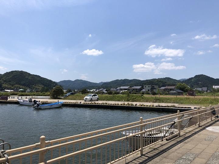 久美浜公園(京都・京丹後)の釣り場情報