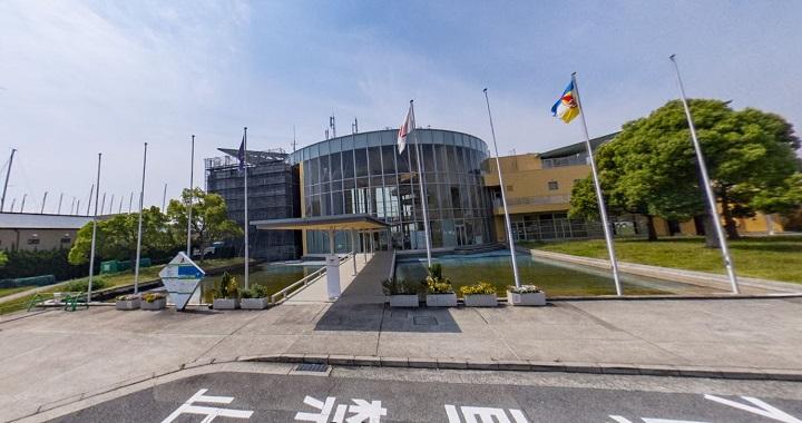 西宮ケーソン(兵庫・西宮)の釣り場情報|阪神エリア 新西宮ヨットハーバー トイレ