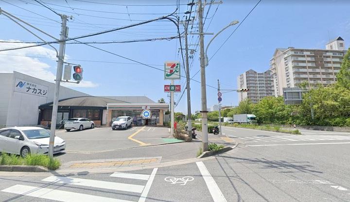西宮ケーソン(兵庫・西宮)の釣り場情報|阪神エリア セブンイレブン トイレ