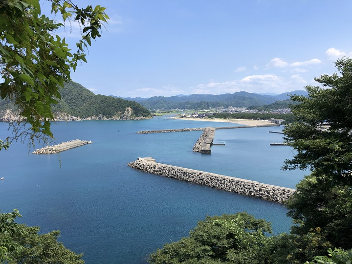 兵庫・浜坂の釣り場情報一覧 ~釣れるポイント総まとめ~